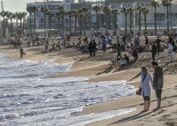 El 'macropuente' confirma la mejora del turismo doméstico