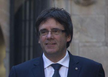 La Generalitat invita al Gobierno a bajar la pugna jurídica con los casos del 9-N