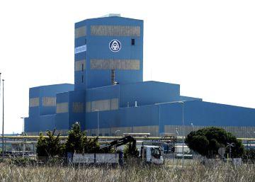 ThyssenKrupp inicia la producción de acero en Galmed de Sagunto