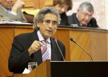 El exdiputado de IU Pedro Vaquero muere en Granada