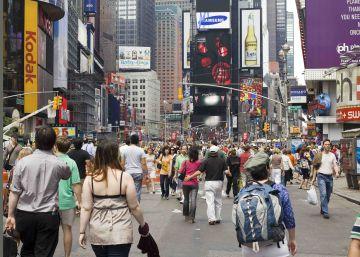 Las grandes urbes del mundo apuestan por la peatonalización
