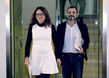 Oltra anuncia una renta valenciana de inclusión accesible e indefinida