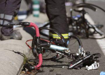 El conductor del atropello mortal a una ciclista pasa a disposición judicial