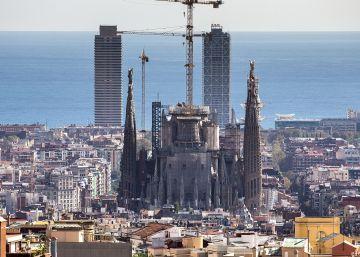 Glòries y la Sagrada Família enfrentan al equipo de Colau