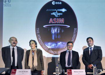 Un observatorio espacial vigilará los fenómenos atmosféricos violentos