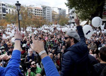 Junta y sindicatos confían en cerrar un acuerdo sanitario en Granada tras el pacto