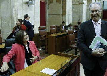 El Parlamento aprueba la Ley de Servicios Sociales de Andalucía