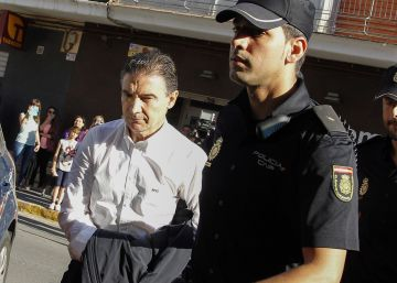 """El """"grupo criminal"""" de la trama del fuego, a la Audiencia Nacional"""