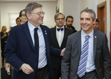 Un estudio de CaixaBank confirma la urgencia de un nuevo sistema financiación para Valencia