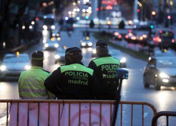 Las horas extras se disparan en la Policía Municipal