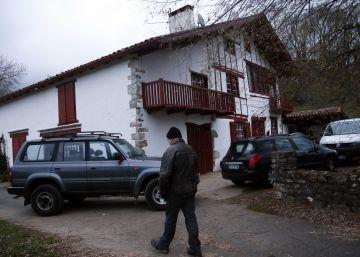 """El Gobierno vasco cree que ETA ha iniciado """"un proceso de desarme unilateral"""""""