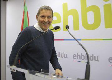 """Otegi: El objetivo de España y Francia es que """"ETA no se pueda desarmar"""""""