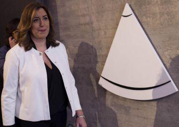 Díaz pide al Gobierno bajar el IVA cultural y más cooperación institucional