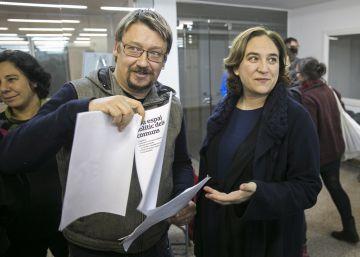 El nuevo partido de izquierdas arranca con una promotora de 120 personas