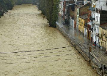 El Consell aprobará un decreto de ayudas para daños del temporal