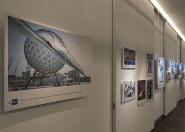 EFE celebra sus 50 años en Andalucía con una exposición fotográfica