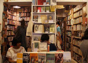 Libros en tiempos de desesperación