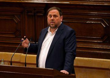 La oposición arremete contra la ley de medidas fiscales