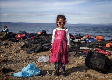 La Sala Beckett se zambulle en el Mediterráneo y su crisis