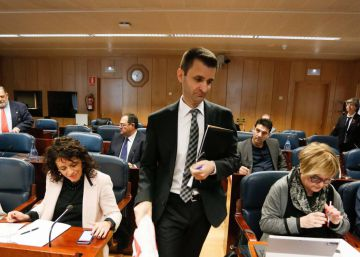 PP y Ciudadanos dicen que el PSOE se comprometió a apoyar al candidato a dirigir Telemadrid