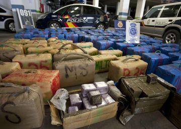Procesado un coronel por un caso de narcotráfico en Granada