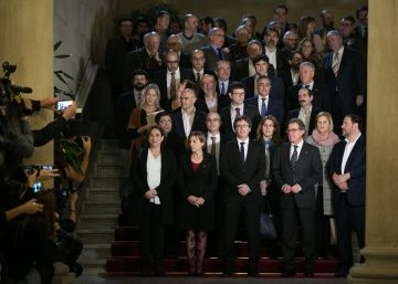 Puigdemont anuncia una campaña en favor del referéndum pactado