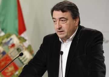 """PNV: """"La Casa Real y los gobiernos de turno sí niegan la nación vasca"""""""