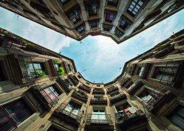 Vistazo a una Barcelona singular