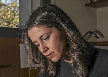 """Arrimadas: """"Puigdemont habla maravillas de Ada Colau y de Podemos"""""""