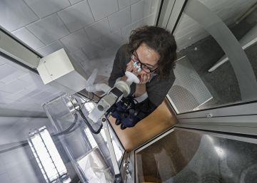 La tuberculosis se resiste a retroceder en Cataluña