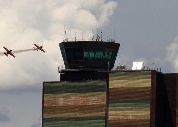 La niebla inutiliza el aeropuerto de Lleida por tercera semana