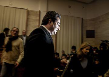 Bustos afronta aún siete procesos por corrupción en el 'caso Mercurio'