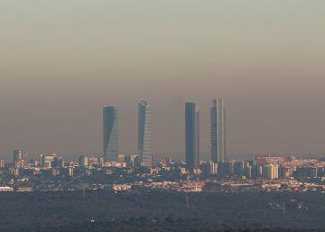 Así te hemos contado las restricciones de tráfico en Madrid por la contaminación