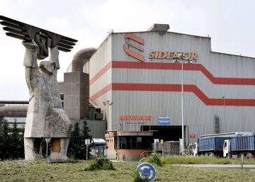 Acuerdo sindical en Sidenor con aumentos salariales y de jornada