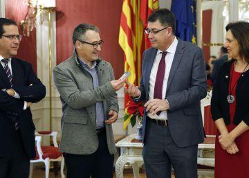 La Sindicatura ve anomalías en los hospitales de Valencia y Castellón