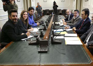 Valencia debate el cierre de su investigación sobre el 'caso Taula'