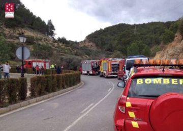 Bomberos de Castellón intervienen en un accidente de tráfico cada tres días