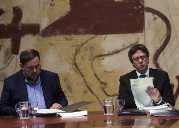 Aumenta el rechazo a la independencia en Cataluña