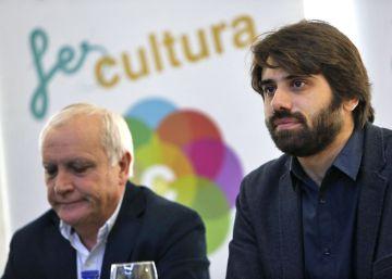 """""""La juventud debe salir por los poros de Cinema Jove"""", dice su nuevo director"""