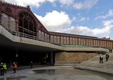 El mercado de Sant Antoni no reabrirá hasta 2018