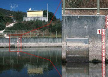 Denunciada la Confederación Hidrográfica ante la UE por el mísero caudal del Limia