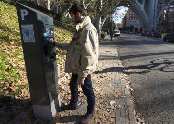 Madrid recomienda no aparcar en el centro el domingo 1 de enero