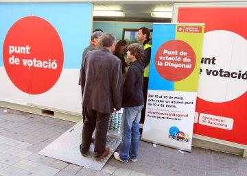 Las consultas, asignatura pendiente de Barcelona