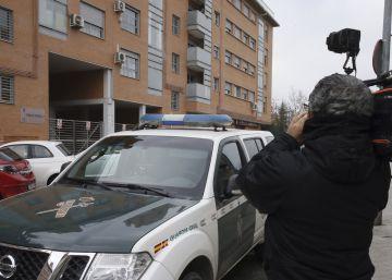 Asesinada una mujer por su pareja en Rivas-Vaciamadrid