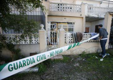 Dos muertos y dos heridos en un incendio en Torrevieja
