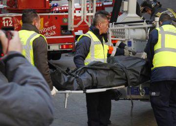 Sanidad atiende 318 emergencias, 143 por intoxicación etílica