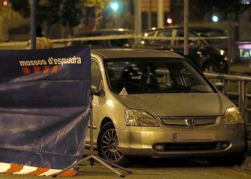 Los Mossos investigan si tras el tiroteo en la Meridiana hay una venganza por otro crimen