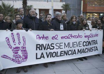 La juez ordena el ingreso en prisión del supuesto asesino de Rivas
