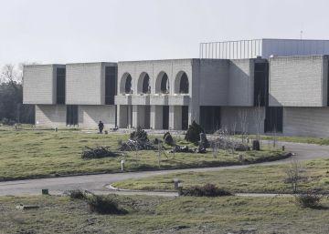 La Comunidad insta a Las Rozas a proteger el edificio Kodak y salvarlo del derribo