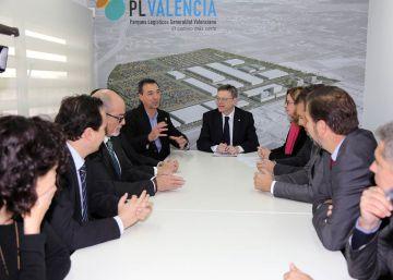 Puig apuesta por limitar el mandato del presidente del Consell a 8 años